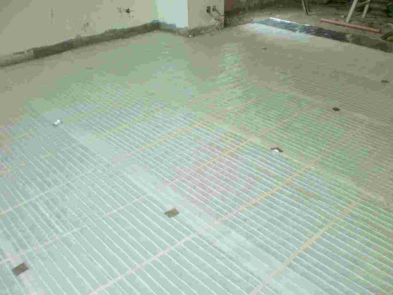 floor heating -002